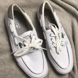 Lacoste sport men shoes